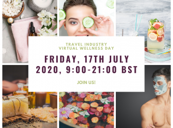 Travel Industry Virtual Wellness Day