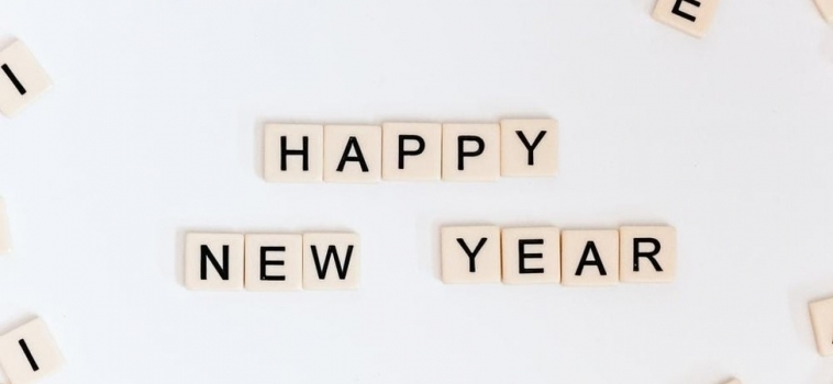 Happy New Year! We Are Back!