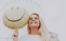 """Our New Article: """"Tips For Having A Positive Mindset And Staying Agile In The Face Of Constant Change…"""" Is Now Published On Make A Difference!"""