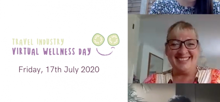 Reflecting on our Virtual Wellness Day