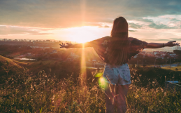 5 Simple Ways to Look After Your Wellbeing in 2021…
