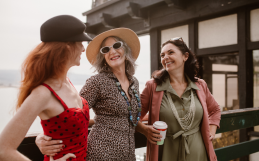 Women's Health: Menopause Awareness in the Workplace