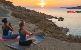 TRAVEL WEEKLY FEATURE: Our Upcoming Hybrid Retreat for World Mental Health Day!