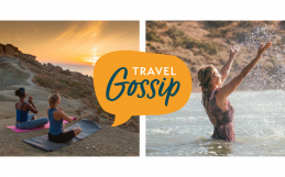 TRAVEL GOSSIP FEATURE: Combatting Poor Mental Health in Travel Professionals With Our Upcoming Event…