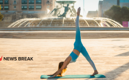 NEWSBREAK FEATURE: Our Hybrid Retreat for World Mental Health Day!