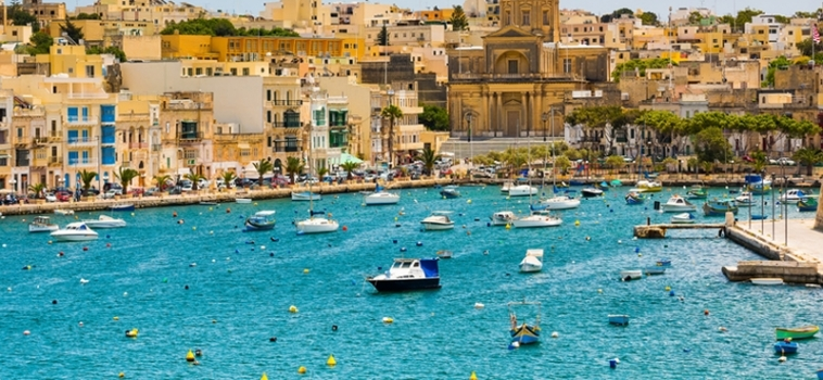Our Virtual Retreat with Malta Tourism Authority featured by Travolution.com