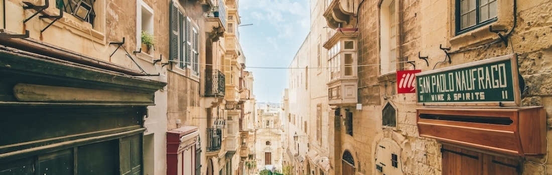 Our Virtual Retreat in collaboration with Malta Tourism Authority featured by ITTN