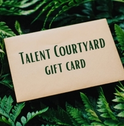 Talent Courtyard E-Gift Card