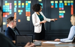 Planning is still essential for a good company strategy