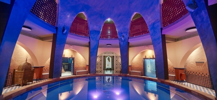 Wellness Tourism in Germany
