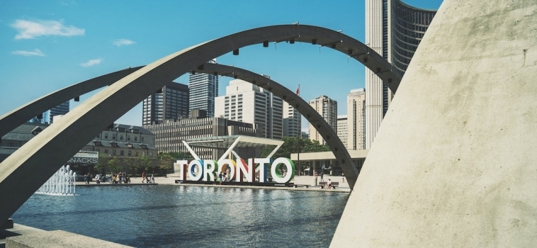 The reason why Toronto's tech scene is flourishing